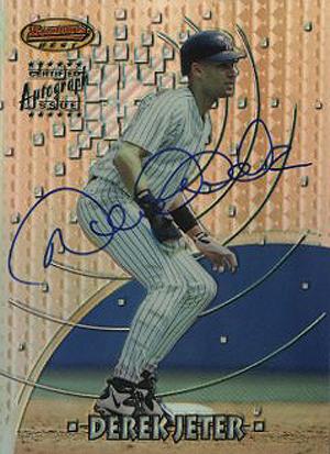 1997 Bowman's Best