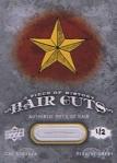Che Guevara Hair Cut
