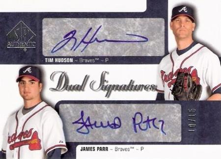 Dual Autograph