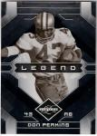 Legend Base Card