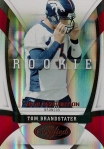 Rookie Card Parallel