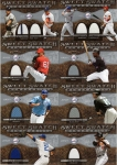 Game-Used Relics