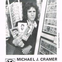 Chasing Mike Cramer