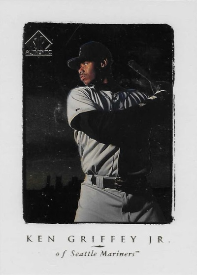 Upper Deck Baseball Is Now A Fading Memory The Baseball Card Blog