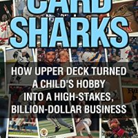 Interview with Card Sharks Author, Pete Williams