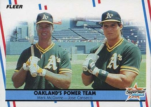Things Were Different In My Day The Baseball Card Blog