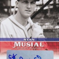 Flashback: The Hobby Death of Stan Musial (and Leaf's Response)