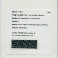 Panini America Doesn't Want to Fill Your Redemptions (and Why You Should Be Very Concerned)